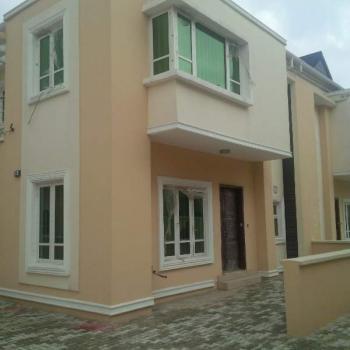 4 Bedroom Semi Detached Duplex (all En Suite), Maryland, Lagos, Semi-detached Duplex for Sale
