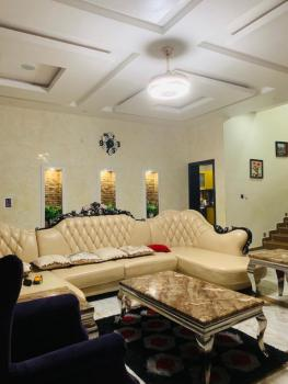 5 Bedrooms Super Luxury Detached Duplex with Bq, Buena Vista Estate, Orchid, Lekki, Lagos, Detached Duplex for Sale