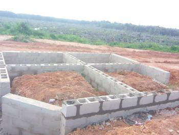 Dry Plots of Land in a Gated Estate and a Serene Neighbourhood, Ilara Road, Epe, Lagos, Commercial Land for Sale