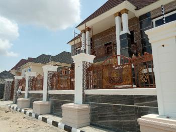 Video Attached: Brand New 2 Bedroom Flat, Fo1 Layout, Kubwa, Abuja, Flat / Apartment for Rent