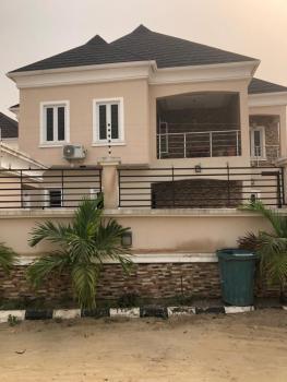 Luxury 4 Bedrooms Detached in a Comfortable Estate, Ajah, Lagos, Detached Duplex for Sale