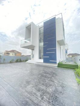 Top-notch Luxury 5 Bedroom Detached Duplex with 2 Rooms Bq, Osapa, Lekki, Lagos, Detached Duplex for Sale
