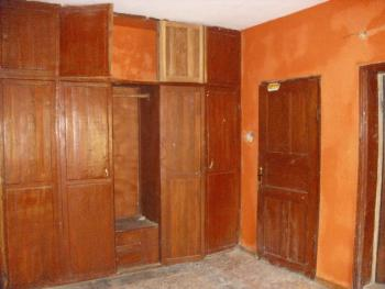 Newly Renovated 3 Bedroom Flat, Harrison Street, Century, Ago Palace, Isolo, Lagos, Flat / Apartment for Rent