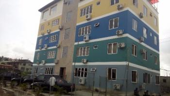 Newly Built Fully Furnished Luxury 3 Bedroom Apartment with Bq and a Maids Room, Peace Estate, Oregun, Ikeja, Lagos, Flat for Sale