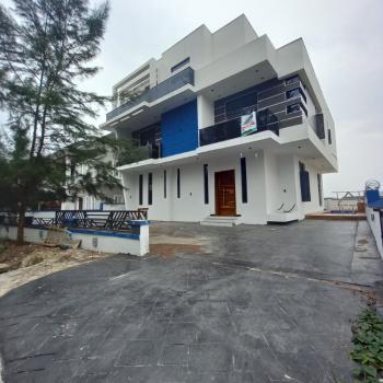 5 Bedroom Detached Duplex with Bq and a Pool, Lekky County Homes, Ikota Villa Estate, Lekki, Lagos, Detached Duplex for Sale