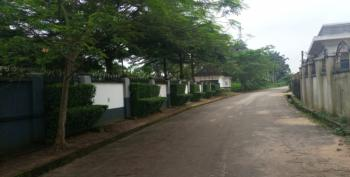 4000 Sqm Fenced Land with Certificate of Occupancy, Shelter Afrique Estate, Prof. Monday Abasiattai Street., Uyo, Akwa Ibom, Land for Sale