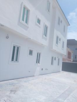 Luxury Newly Built All En-suite 2 Bedrooms with 24hrs Light, Orchid Road, Lekki Phase 2, Lekki, Lagos, Flat / Apartment for Sale