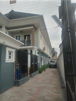 3 Bedrooms Flat with Excellent Finishing, Seaside Estate, Badore, Ajah, Lagos, Flat / Apartment for Rent