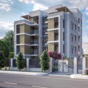 2 Bedroom Luxury Apartments, Jahi, Abuja, Flat / Apartment for Sale