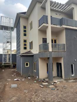 House Now Selling: Luxury 4 Bedroom Duplex in Prime Location, G-empire Garden, Guzape, Near Asokoro, Guzape District, Abuja, Terraced Duplex for Sale