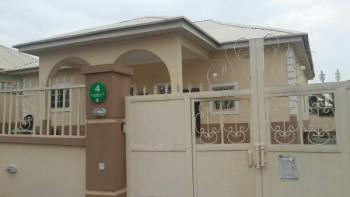 Brand New & Exquisitely Finished 3 Bedroom Detached Bungalow + 2 Rooms Bq, Lingo Estate Beside Sahara Estate Off Main Lokogoma Expressway, Lokogoma District, Abuja, Detached Bungalow for Rent