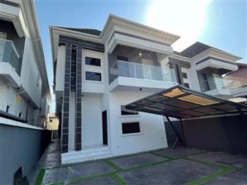 Luxury 5 Bedroom Fully Detached Duplex, Lekki Phase 1, Lekki, Lagos, Flat / Apartment for Sale