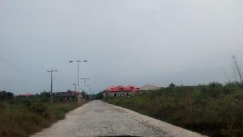 Serviced Plot Of Land In An Estate, Awoyaya, Ibeju Lekki, Lagos, Residential Land for Sale
