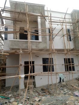 4 Bedrooms Fully Detached Duplex, Orchid Road, Lekki Phase 1, Lekki, Lagos, Detached Duplex for Sale