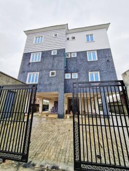 Nicely Finished Fully Serviced 2 Bedroom Flat with a Spacious Bq, Ikate, Lekki, Lagos, Flat / Apartment for Sale