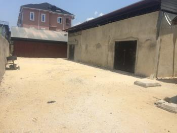 670 Sqm of Land with Warehouse, Unity Estate, Addo Road, Ajah, Lagos, Residential Land for Sale
