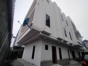 4 Bedroom Terrace Duplex ( 2 in a Compound), Ilasan, Lekki, Lagos, Terraced Duplex for Sale