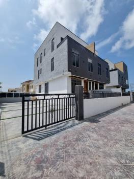 4 Bedroom Semi Detached + Bq + Swimming Pool, Lekki Phase 1, Lekki, Lagos, Semi-detached Duplex for Sale
