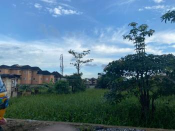 Land, Ebun Otti Estate, Maryland, Lagos, Residential Land for Sale