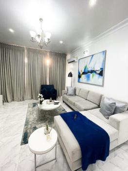 Sharp 2 Bedroom Apartment with Dope Interiors, Milverton Estate, Osapa, Lekki, Lagos, Flat / Apartment Short Let