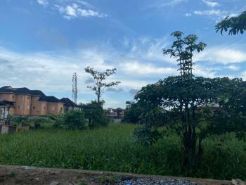 a Plot of Land in a Good and Attractive Estate, Eruteya Street, Mende, Maryland, Lagos, Residential Land for Sale