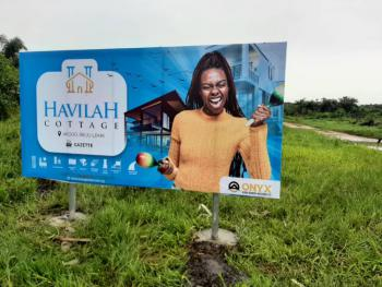 a Plot of Land in a Luxury Location with Gazette, Akodo Ise, Ibeju Lekki, Lagos, Residential Land for Sale