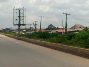 Land, Lagos Ibadan Express Way, Km 46, Ogun, Mixed-use Land for Sale