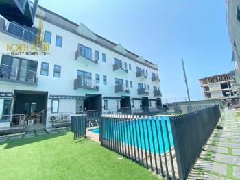 Luxury 4 Bedroom Terrace Duplex, Oniru, Oniru, Victoria Island (vi), Lagos, Terraced Duplex for Sale