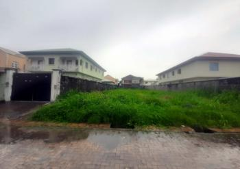 671 Square Meters of Land Available, Vgc, Lekki, Lagos, Residential Land for Sale