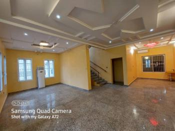 Fully Detached Duplex with Bq, River Park Estate, Lugbe District, Abuja, Detached Duplex for Rent