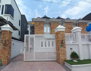 Luxury Fully Detached 5 Bedroom Duplex, Osapa, Osapa, Lekki, Lagos, Detached Duplex for Sale