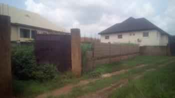 Land Fenced with Gate Plus C of O, Sunrise Estate Enugu, Enugu, Enugu, Residential Land for Sale
