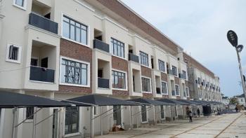 Luxury 4 Bedroom Terrace Duplex in a Prime Location, Lekki, Lagos, Terraced Duplex for Sale