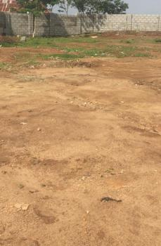 1.5 Hectares for Residential Purpose, Behind Inec, Guzape District, Abuja, Residential Land for Sale