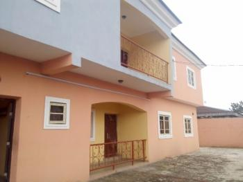 3 Bedroom Flat, Trans Amadi, Port Harcourt, Rivers, 3 bedroom, 3 toilets, 3 baths Flat / Apartment for Rent