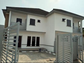 4 Bedroom Semidetached Duplex, Bordland Street, Omole Phase 1, Ikeja, Lagos, Semi-detached Duplex for Sale