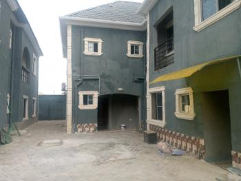 Clean Room and Parlour Mini Flat, Jakande, Lekki, Lagos, Mini Flat for Rent