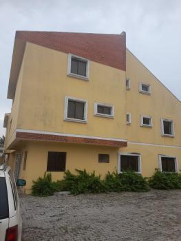 3 Units of 4 Bedroom Terrace Duplexes with Servants Quarter, Oba Elegushi Road, Ikoyi, Lagos, Terraced Duplex for Rent