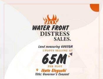 Land, Ilasan, Lekki, Lagos, Residential Land for Sale