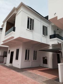 Newly Built Luxury 4 Bedroom Detached Duplex with Bq, Oral Estate, Lekki, Lagos, Detached Duplex for Sale