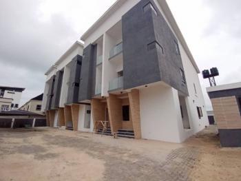 4 Bedroom Terraced Duplex with a Boys Quarters, Ikate Elegushi, Lekki, Lagos, Terraced Duplex for Rent