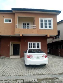 Luxury 4 Bedroom with Bq, Lekki Garden, Ajah, Lagos, Semi-detached Duplex for Sale