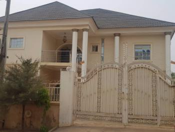 5 Bedroom Fully Detached with 4 Parlor, and 3 Baaement Rooms, Durumi, Abuja, Detached Duplex for Sale