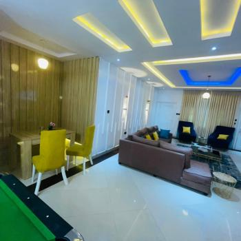 Luxury 3 Bedrooms Flat with Excellent Facilities, 2nd Roundabout, Lekki Phase 1, Lekki, Lagos, Flat / Apartment Short Let