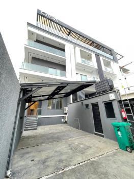 Beautiful 5 Bedroom Semi Detached Duplex, in a Serene Neighborhood, Old Ikoyi, Ikoyi, Lagos, Semi-detached Duplex for Sale