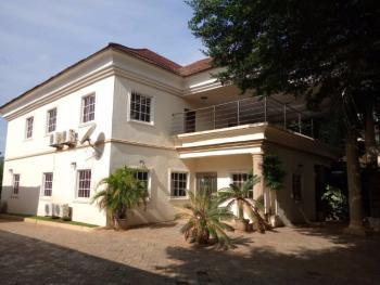 5 Bedroom Fully Duplex with Bq, Nnpc Staff Quarters, Utako, Abuja, House for Sale