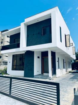 Exquisitely Finished 5 Bedroom Fully Detached Duplex, Megamound Estate, Lekki Phase 2, Lekki, Lagos, Detached Duplex for Sale