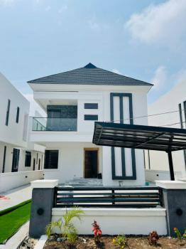 Luxury 5 Bedroom Fully Detached Duplex Tastefully Finished, Megamound Estate, Lekki Phase 2, Lekki, Lagos, Detached Duplex for Sale