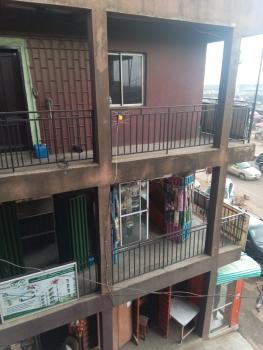 Lovely Shop and Office Spaces, Fagba Bus Stop, Fagba, Agege, Lagos, Plaza / Complex / Mall for Rent