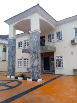 Luxury 5 Bedroom Duplex with 2 Rooms Bq and 3 Chalet, Jabi, Abuja, Detached Duplex for Sale